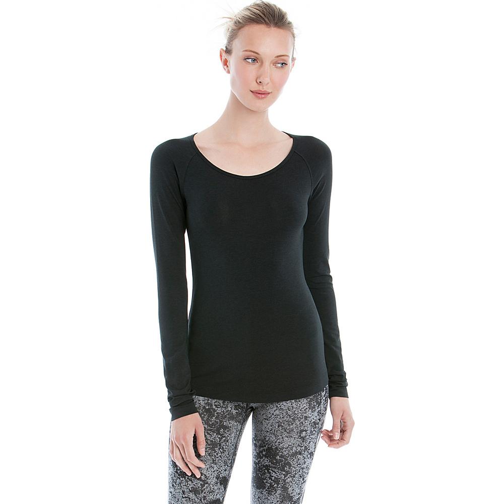 Lole Kendra Top S - Black - Lole Womens Apparel - Apparel & Footwear, Women's Apparel