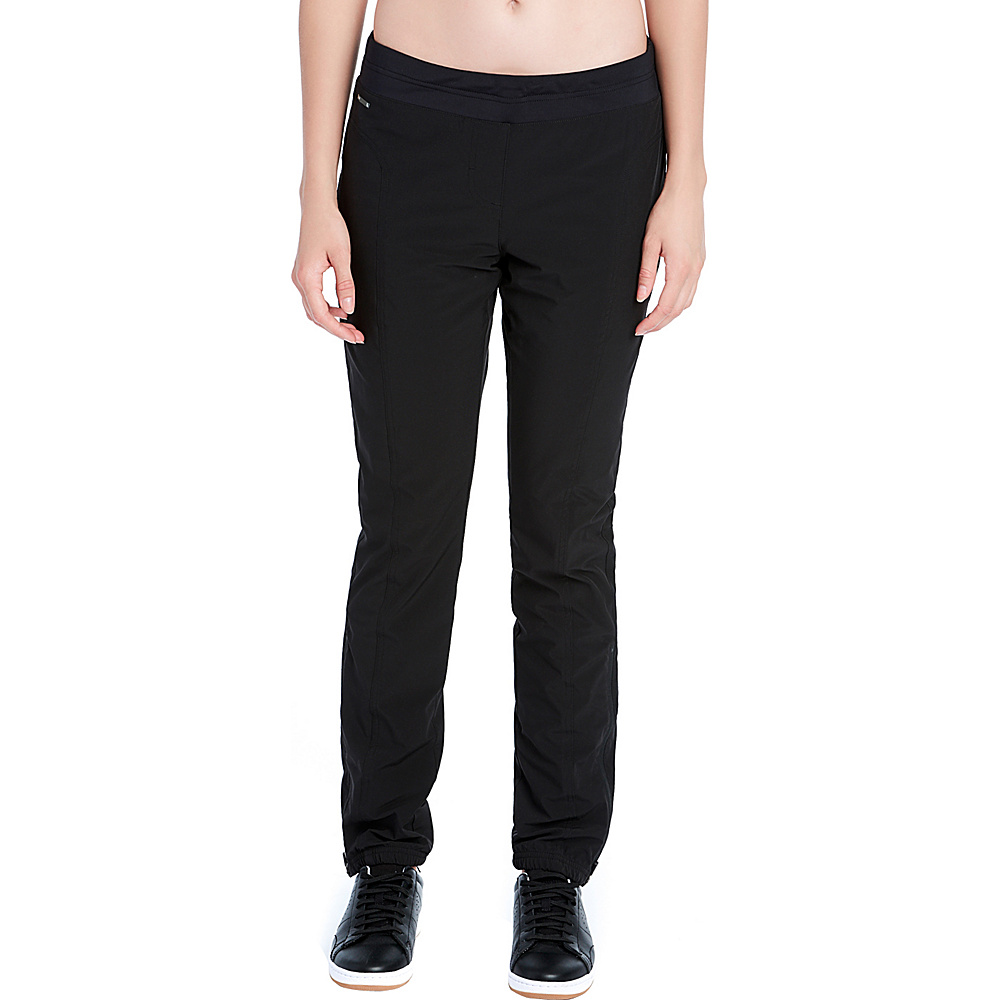 Lole Linet Pants XL - Black - Lole Womens Apparel - Apparel & Footwear, Women's Apparel