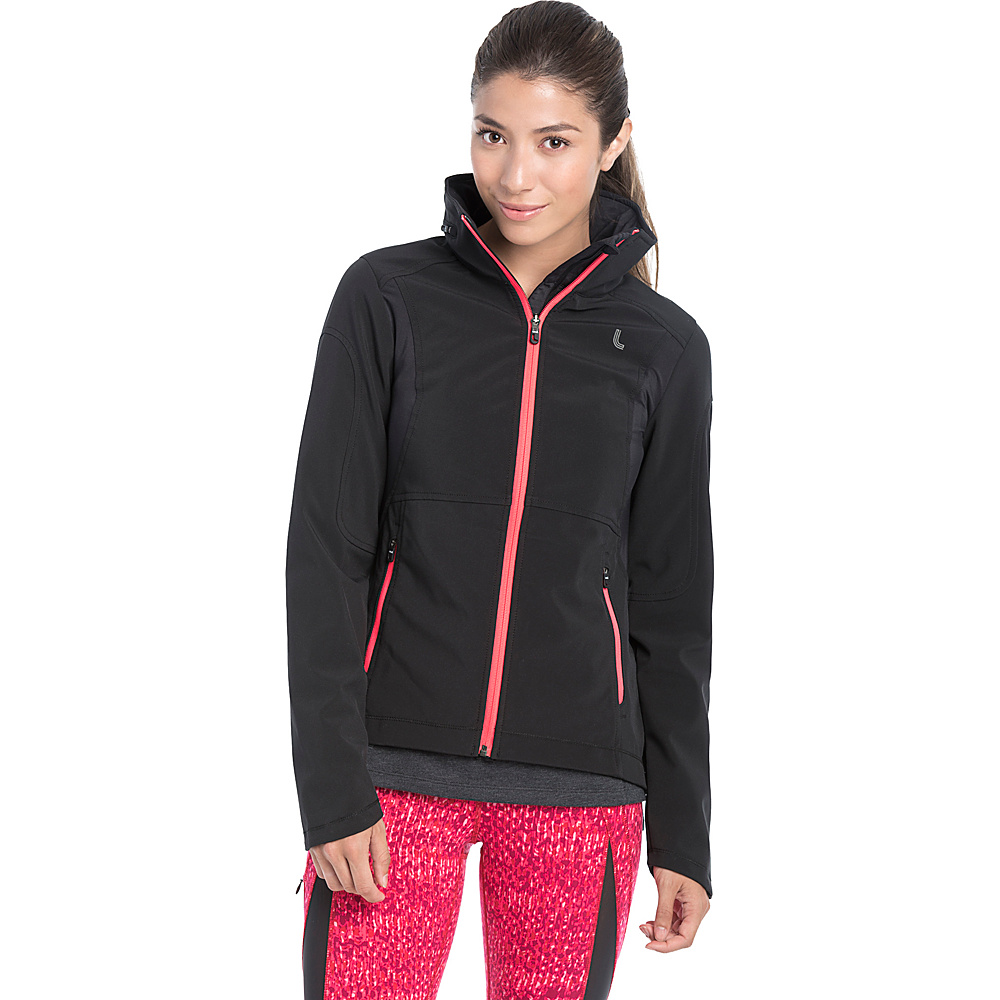 Lole Daylight Jacket S - Black - Lole Womens Apparel - Apparel & Footwear, Women's Apparel