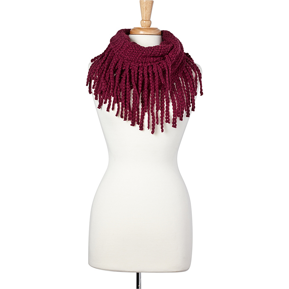 PrAna Jane Scarf Grapevine - PrAna Hats/Gloves/Scarves - Fashion Accessories, Hats/Gloves/Scarves