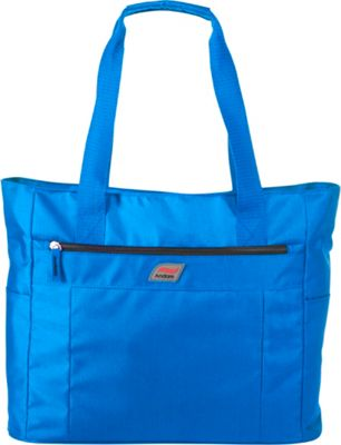 Andare Buenos Aires 16 inch Shopper Tote Cobalt - Andare Luggage Totes and Satchels