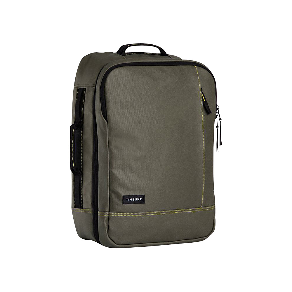 Timbuk2 Jet Laptop Backpack Army Acid Timbuk2 Business Laptop Backpacks