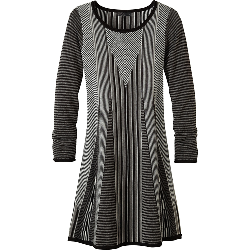 PrAna Whitley Dress S - Black - PrAna Womens Apparel - Apparel & Footwear, Women's Apparel