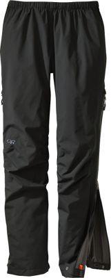 Outdoor Research Women's Aspire Pants S - Black - Outdoor Research Women's Apparel