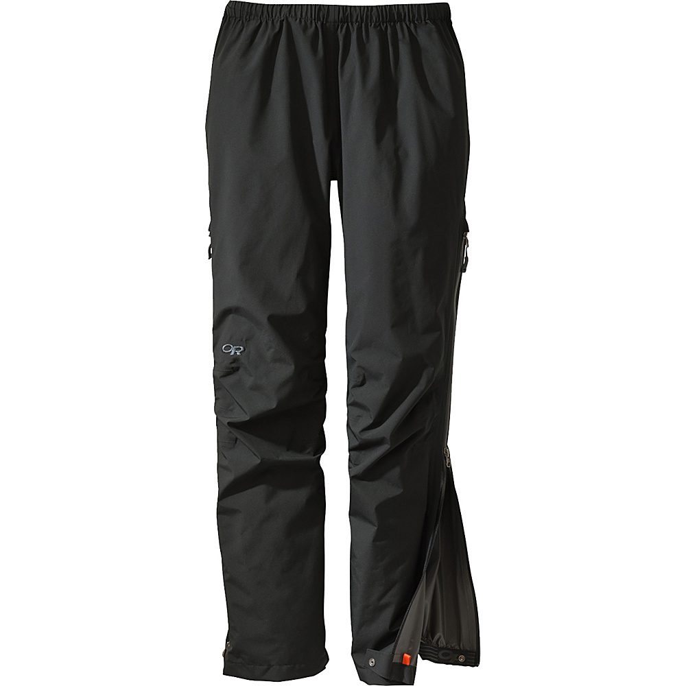 Outdoor Research Womens Aspire Pants XL - Black - Outdoor Research Womens Apparel - Apparel & Footwear, Women's Apparel