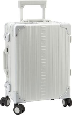 Aleon 19 inch International Carry-On Platinum - Aleon Hardside Carry-On