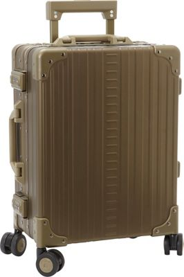 Aleon 19 inch International Carry-On Champagne - Aleon Hardside Carry-On