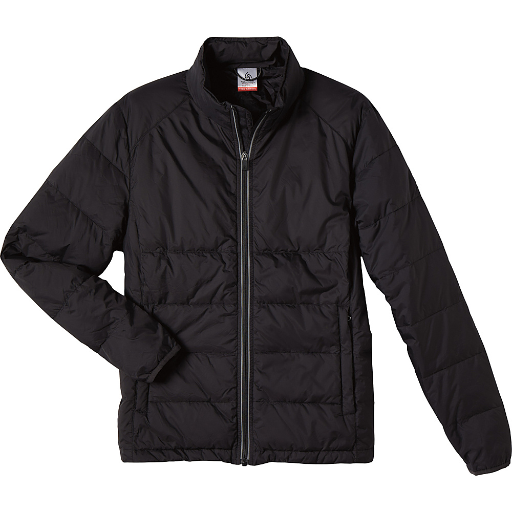 Colorado Clothing Womens Durango Puffer Jacket 2XL - Black - Colorado Clothing Women's Apparel Womens Durango Puffer Jacket 2XL - Black. Lose the bulk with our Packable Series.  Easily stuff the the series' jackets and vests into their own pocket for easy, lightweight travel. The wind and waterproof ripstop material maintains your warmth without the unnecessary weight.