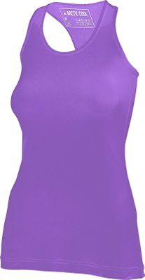 Arctic Cool Womens Instant Cooling Tank S - Purple - Arctic Cool Women's Apparel