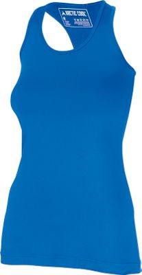 Arctic Cool Womens Instant Cooling Tank L - Polar Blue - Arctic Cool Women's Apparel