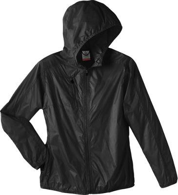 Colorado Clothing Womens Del Norte Jacket XL - Black - Colorado Clothing Women's Apparel