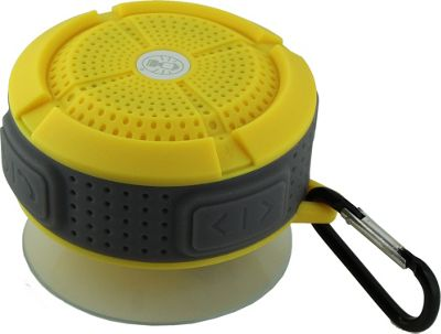 Coleman Mini Portable Water Resistant Bluetooth Speaker