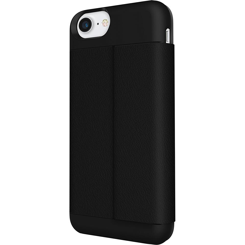 Incipio Wallet Folio for iPhone 7 Black - Incipio Electronic Cases - Technology, Electronic Cases