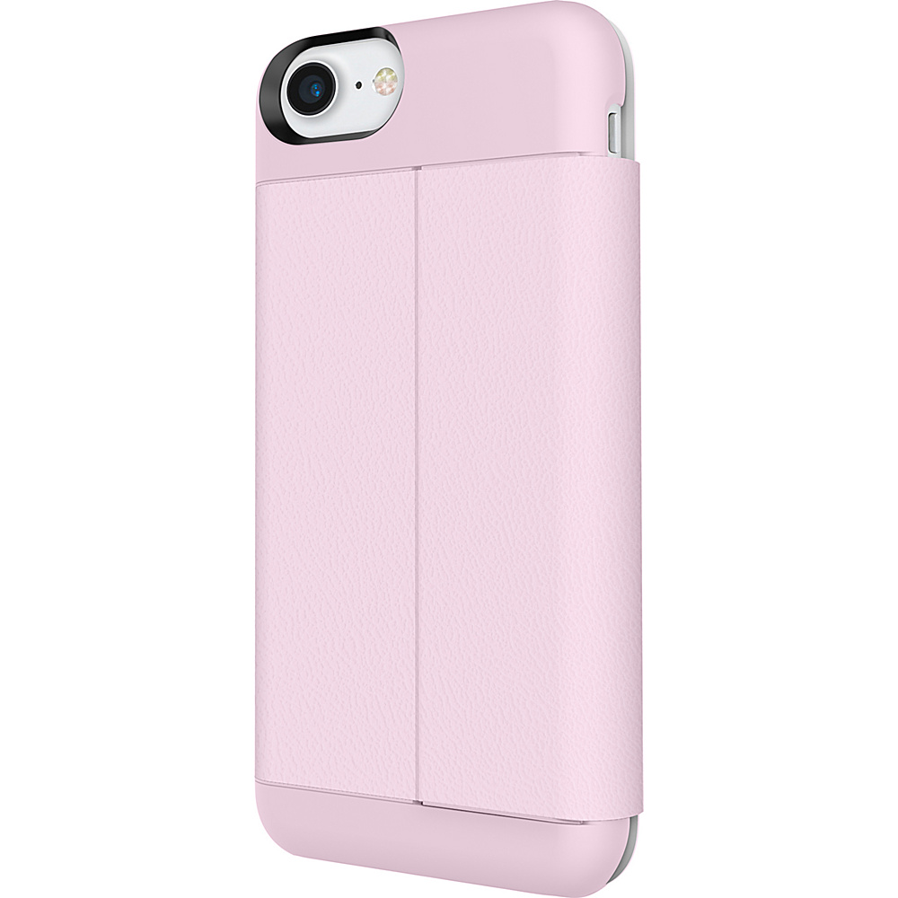 Incipio Wallet Folio for iPhone 7 Blush Pink(PNK) - Incipio Electronic Cases - Technology, Electronic Cases