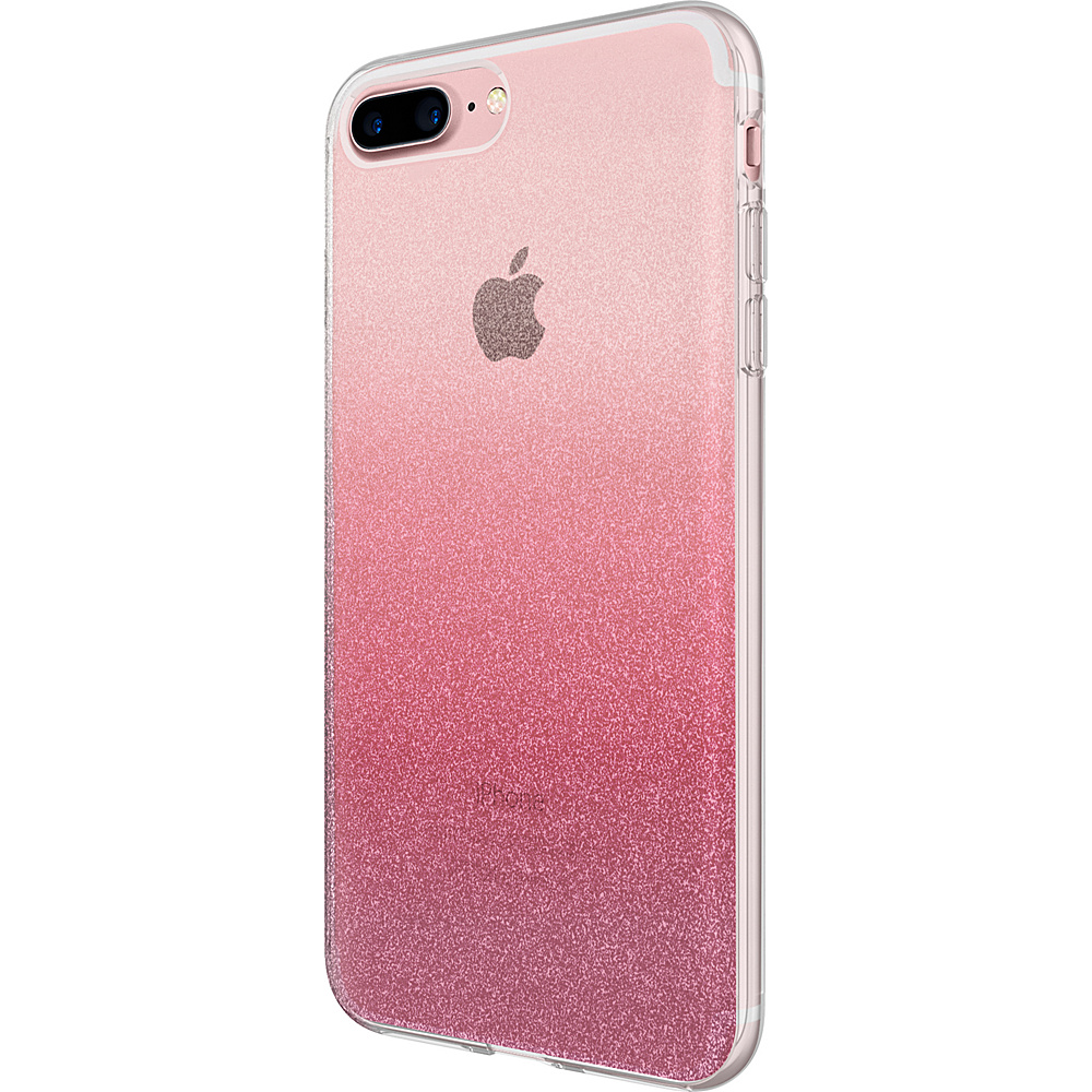 Incipio Design Series for iPhone 7 Plus Clear/Pink(CSP) - Incipio Electronic Cases - Technology, Electronic Cases