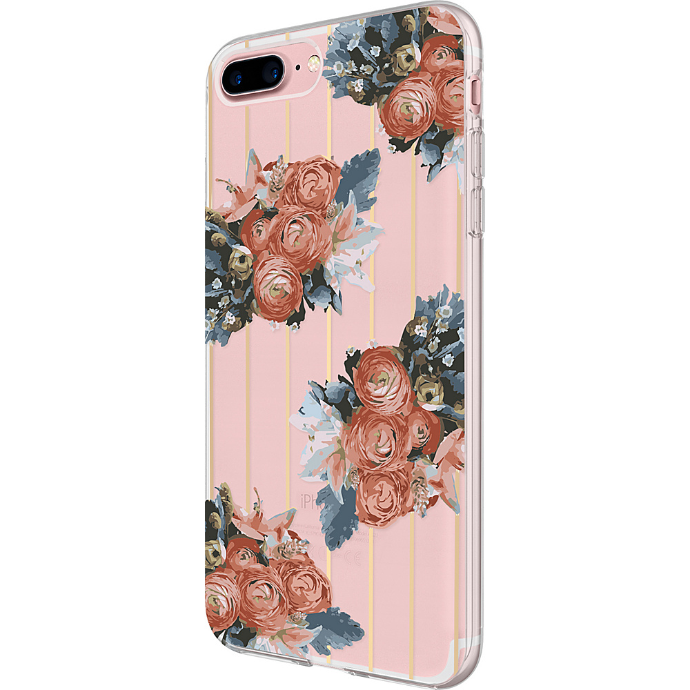 Incipio Design Series for iPhone 7 Plus Clear/Pink(RFL) - Incipio Electronic Cases - Technology, Electronic Cases