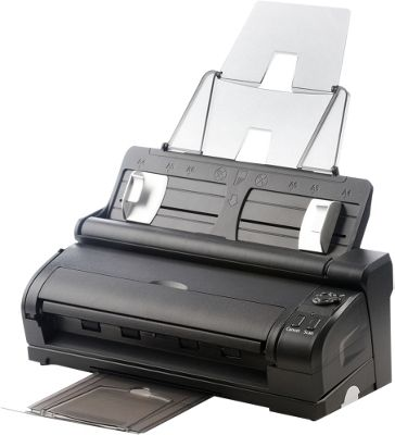 I.R.I.S. Pro 3 Cloud Sheetfed Scanner Black - I.R.I.S. Electronic Accessories