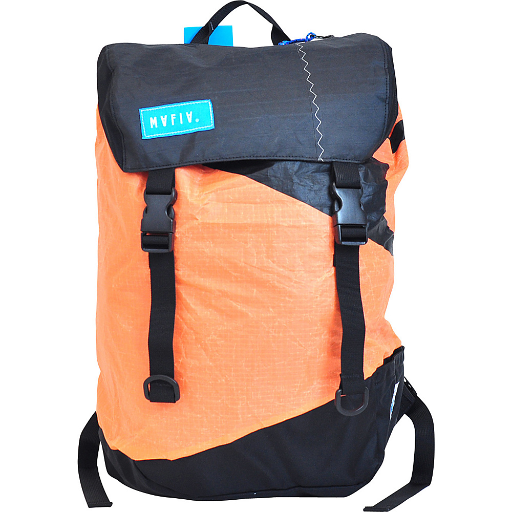 Mafia Bags Discover Laptop Pack Neon Up Mafia Bags Business Laptop Backpacks