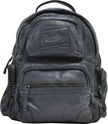 Rawlings Origins Backpack Black - Rawlings Laptop Backpacks