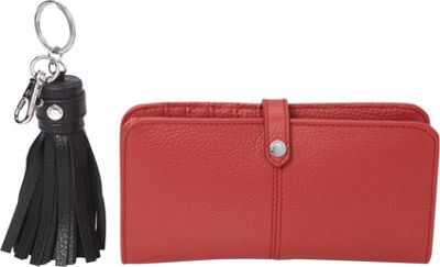 Tignanello RFID Fashion Wallet Bundle - Exclusive Rogue/Black - Tignanello Women's Wallets