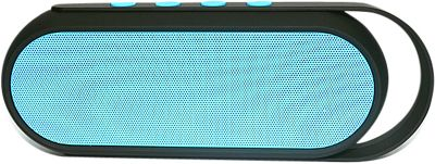 Koolulu Portable Party Bluetooth Speaker Blue - Koolulu Headphones & Speakers