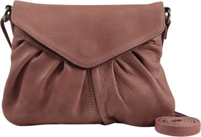 Day & Mood Elderflower Crossbody Cork - Day & Mood Leather Handbags