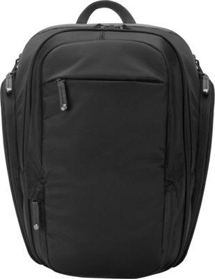 Booq Shock Pro Laptop Backpack Black Nylon - Booq Business & Laptop Backpacks