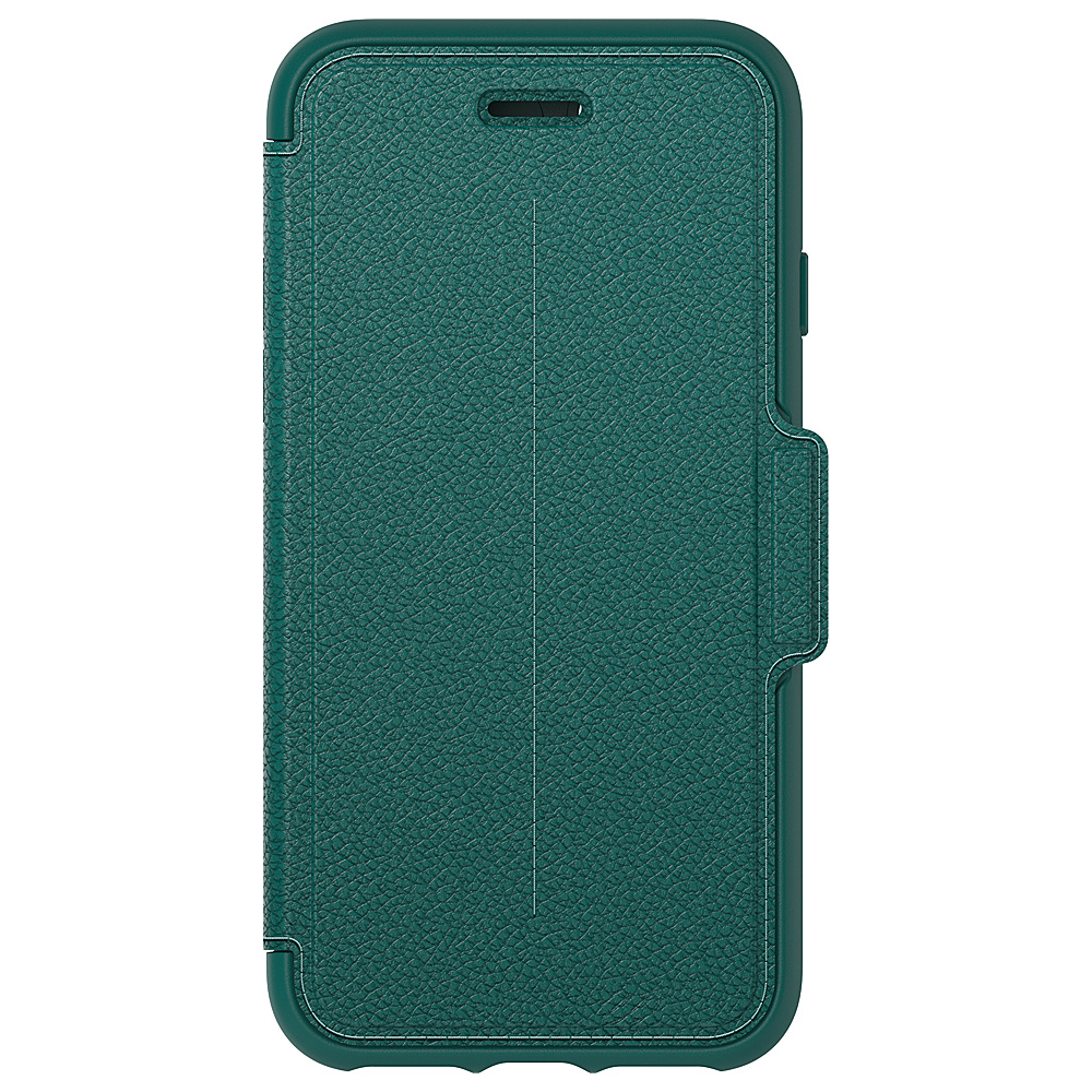 Otterbox Ingram iPhone 7 Strada Series Folio Case Opal Otterbox Ingram Electronic Cases