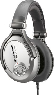 Sennheiser Sennheiser Foldable Headphones Grey - Sennheiser Headphones & Speakers