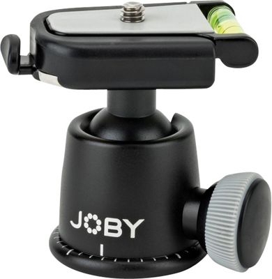 Joby Ball Head for Gorillapod SLR-Zoom Black - Joby Camera Accessories