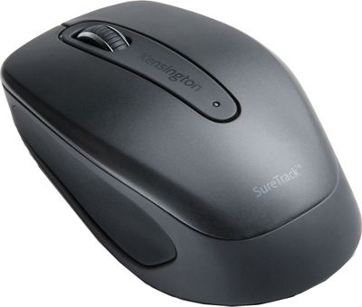 Kensington SureTrack Any Surface BluetoothMouse Black - Kensington Electronic Accessories