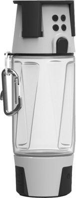 Hydra Hydra Smart Bottle Greys - Hydra Hydration Packs and Bottles