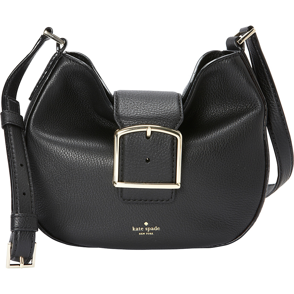 kate spade new york Healy Lane Lilith Crossbody Black kate spade new york Designer Handbags