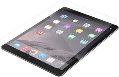 Zagg invisibleSHIELD HDX Screen Protector for iPad Air, Air 2 Clear - Zagg Electronic Cases