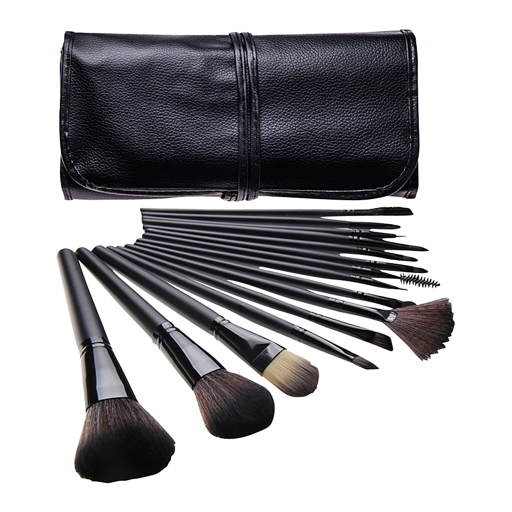 Zoe Ayla Cosmetics 15 Piece Professional Make Up Brush