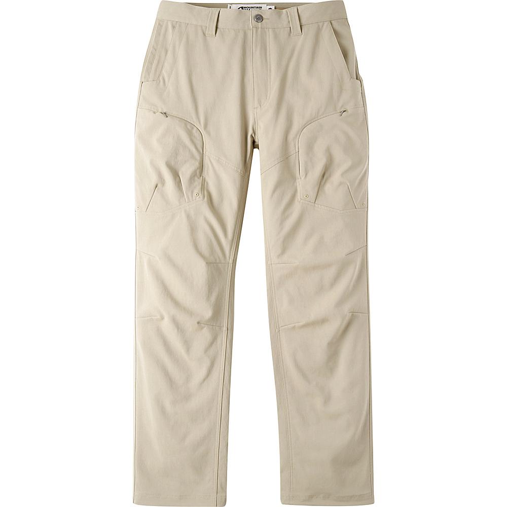 Mountain Khakis Trail Creek Pants 34 - 34in - Freestone - Mountain Khakis Mens Apparel - Apparel & Footwear, Men's Apparel