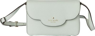 kate spade new york Leewood Place Joley Crossbody Mint Splash - kate spade new york Designer Handbags