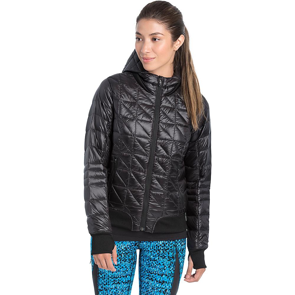 Lole Kim Jacket XS - Black - Lole Womens Apparel - Apparel & Footwear, Women's Apparel