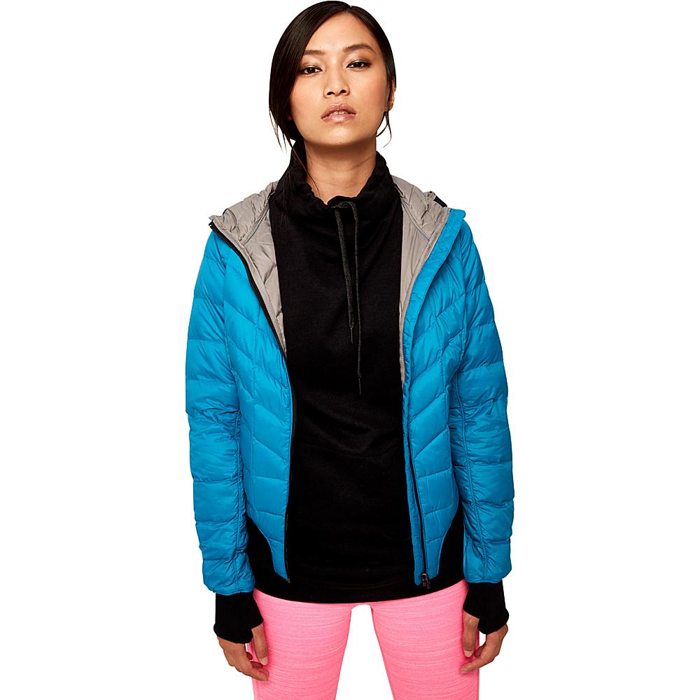 Lole Kim Jacket M - Seaport - Lole Womens Apparel - Apparel & Footwear, Women's Apparel
