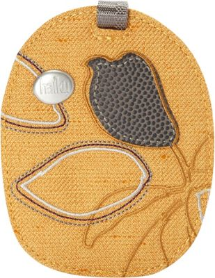 Haiku Stone ID Tag Amber Gold - Haiku Luggage Accessories