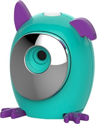 WowWee Snap Pets Mini Bluetooth Camera Light Blue - WowWee Cameras