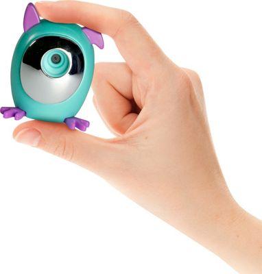 WowWee Snap Pets Mini Bluetooth Camera Light Blue - WowWee Cameras