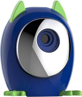 WowWee Snap Pets Mini Bluetooth Camera Blue - WowWee Cameras