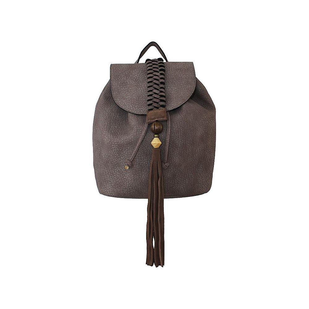 T shirt Jeans Sun Seeker Backpack Brown T shirt Jeans Manmade Handbags