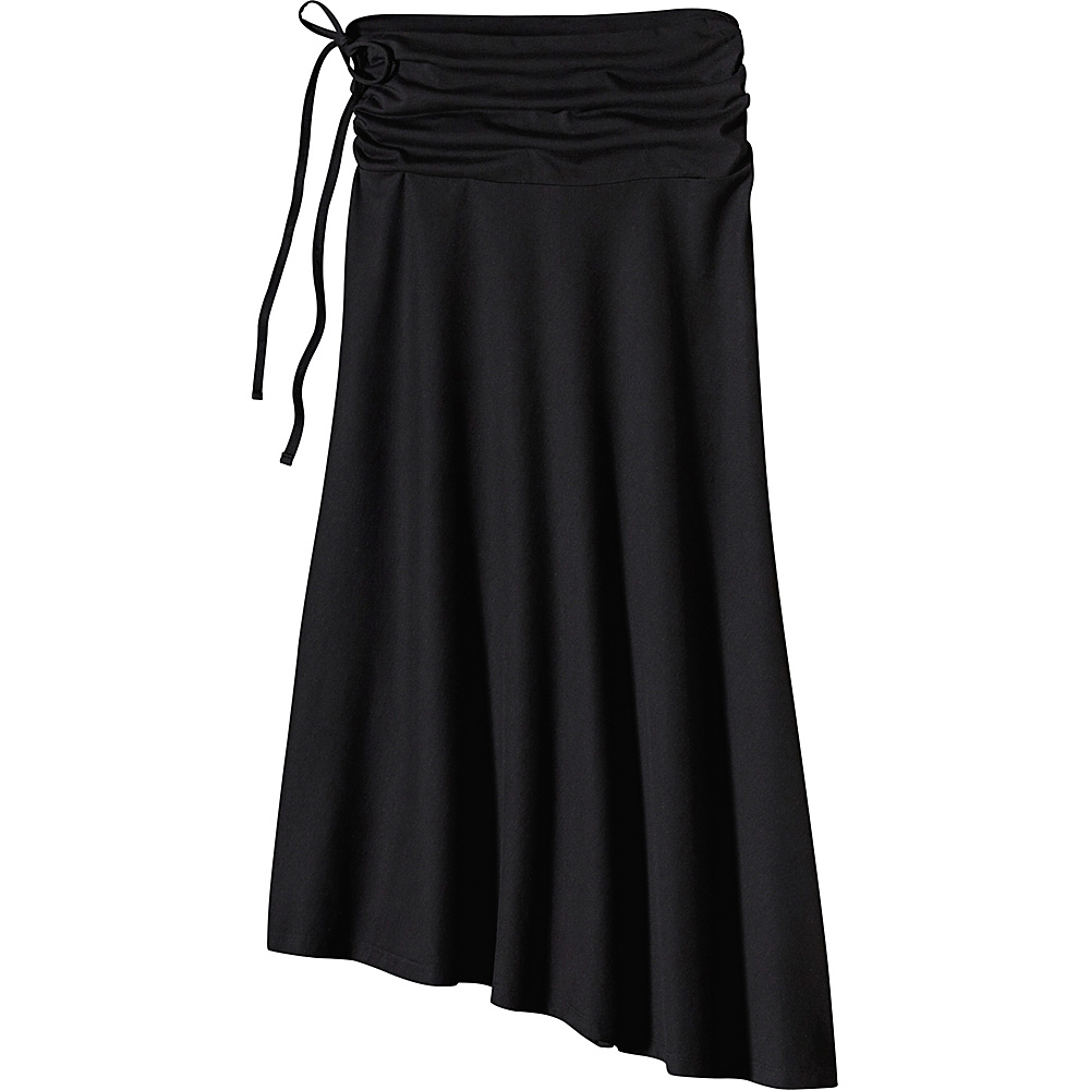 Patagonia Womens Kamala Convertible Skirt M - Black - Patagonia Womens Apparel - Apparel & Footwear, Women's Apparel