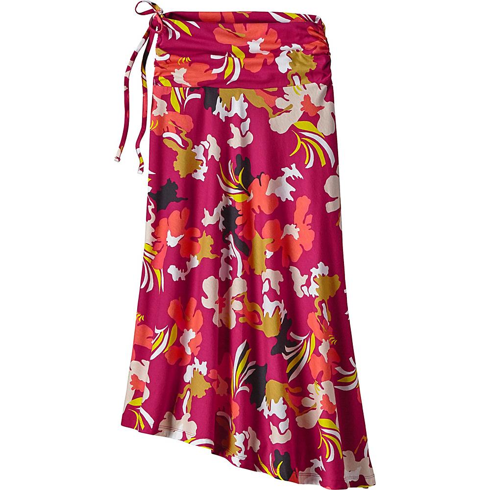 Patagonia Womens Kamala Convertible Skirt L - Cloudbreak: Craft Pink - Patagonia Womens Apparel - Apparel & Footwear, Women's Apparel