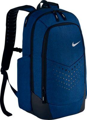 Nike Vapor Power Backpack Binary Blue/Black/Metallic Silver - Nike School & Day Hiking Backpacks