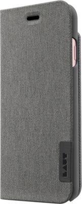 LAUT iPhone 8 / iPhone 7 / iPhone 6s/6 Apex Knit Case Granite - LAUT Electronic Cases