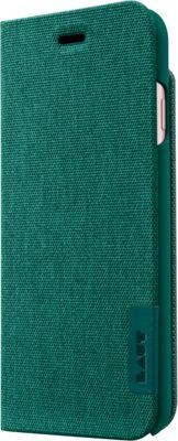 LAUT iPhone 8 / iPhone 7 / iPhone 6s/6 Apex Knit Case Jade - LAUT Electronic Cases