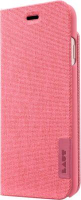 LAUT iPhone 8 / iPhone 7 / iPhone 6s/6 Apex Knit Case Coral - LAUT Electronic Cases